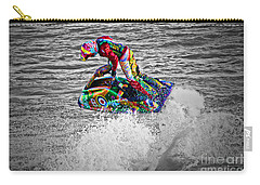 Jet Ski Carry-all Pouch