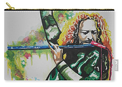 Jethro Tull Carry-all Pouch