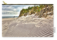 Jetty Four Dune Stripes Carry-all Pouch