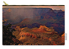 Jewel Of The Grand Canyon Carry-all Pouch