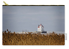 jewel of the Port Lorain Lighthouse Carry-all Pouch