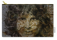 Jim Morrison Carry-all Pouch