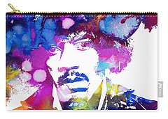 Jimi Hendrix - Stoned Carry-all Pouch
