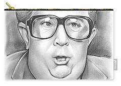 Jiminy Glick Carry-all Pouch