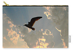 Jl Seagull Carry-all Pouch