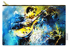 Joe Bonamassa 01 Bis Carry-all Pouch