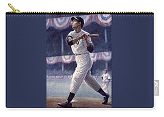 Joe Dimaggio Carry-all Pouch