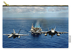 John C. Stennis Carrier Strike Group Carry-all Pouch