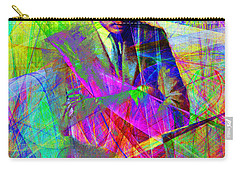 John Fitzgerald Kennedy Jfk In Abstract 20130610 Carry-all Pouch