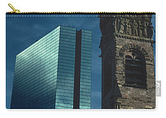 John Hancock Building First Baptist Church Boston Carry-all Pouch