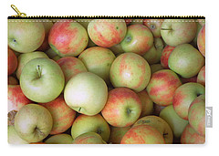 Jonagold Apples Carry-all Pouch