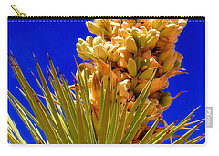 Joshua Bloom By Diana Sainz Carry-all Pouch