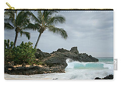 Journey Of Discovery  Carry-all Pouch