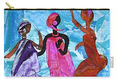 Joyful Celebration Carry-all Pouch