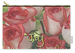 Joyful Gratitude Carry-all Pouch