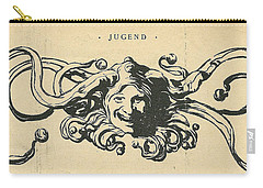 Jugend Jester Carry-all Pouch