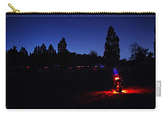 Julian Night Lights 2013 Carry-all Pouch