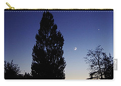 Julian Night Sky 2013 A Carry-all Pouch