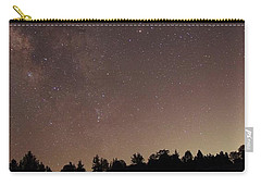 Julian Night Sky Milky Way Carry-all Pouch
