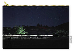 Julian Night Sky Carry-all Pouch