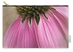 June Coneflower Carry-all Pouch