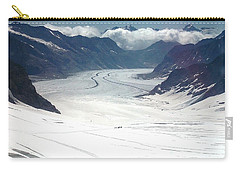 Jungfrau Glacier Carry-all Pouch