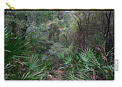 Jungle Trek Carry-all Pouch
