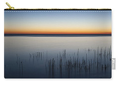 Just Before Dawn Carry-all Pouch by Scott Norris
