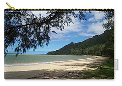 Ka'a'a'wa Beach Park Carry-all Pouch