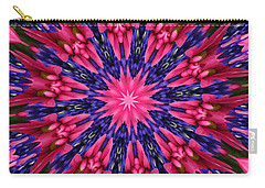 Kaleidoscope 10 Carry-all Pouch