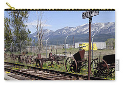 Kalispell Crossing Carry-all Pouch
