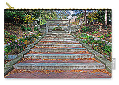 Kalorama Spanish Steps Carry-all Pouch