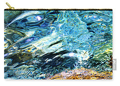 Kanaloa Abstract Carry-all Pouch