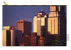 Kansas City Carry-all Pouch