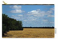 Kansas Fields Carry-all Pouch