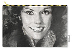 Karen Carpenter Carry-all Pouch