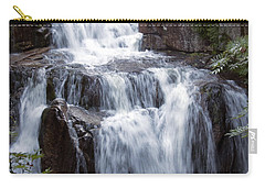 Katahdin Stream Falls Baxter State Park Maine Carry-all Pouch