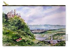Katz Castle Carry-all Pouch