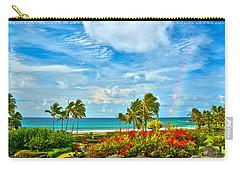 Kauai Bliss Carry-all Pouch