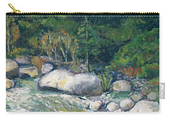 Kaweah River Carry-all Pouch