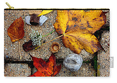 Kayla's Treasures Carry-all Pouch