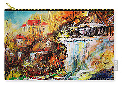 Kazimierz Nad Wisla  Carry-all Pouch