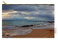 Keawakapu Beach Carry-all Pouch