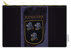Kennedy Crest Carry-all Pouch