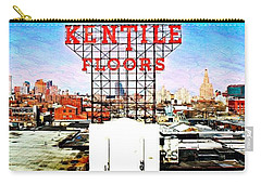 Kentile Floors Carry-all Pouch