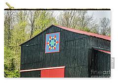 Kentucky Barn Quilt - 2 Carry-all Pouch
