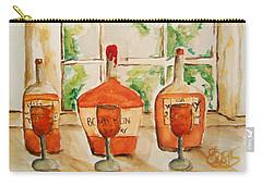 Kentucky Bourbon Sampler Carry-all Pouch