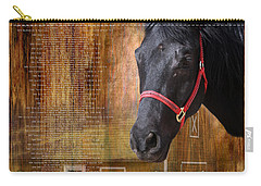 Kentucky Derby Winners Carry-all Pouch