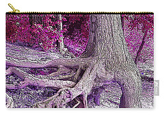 Kentucky Lake Roots  Carry-all Pouch