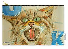 Kentucky Wildcats Carry-all Pouch